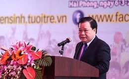 """Người """"thuyền trưởng"""" của ngành đào tạo hàng hải Việt Nam"""