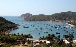 Đánh thức du lịch tiềm năng ở Ninh Thuận