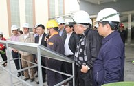 Công ty Formosa được cho phép vận hành lò cao số 1