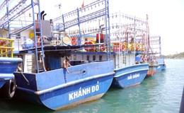 Tàu vỏ thép đóng theo Nghị định 67 hư hỏng: Ngư dân cân nhắc khởi kiện cơ sở đóng tàu