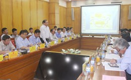 Kiến nghị giảm giá vé BOT tại Quảng Trị: Bộ GTVT đang rà soát lại để đưa ra chính sách chung