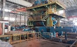 Bỏ mặc Nhà máy cán thép nghìn tỉ ở Quảng Ninh: 3.300 tỉ đồng đắp chiếu đến bao giờ?
