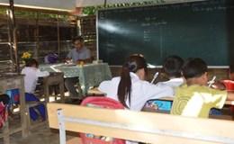 Giảng dạy tại Lào 3 năm, về nước vẫn chưa được tuyển dụng