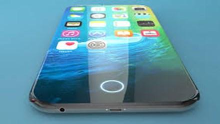 """""""Sửng sốt"""" với hình ảnh rò rỉ của iPhone 8"""