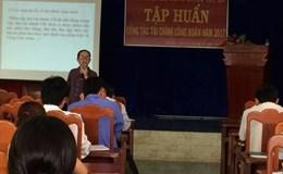 LĐLĐ tỉnh Phú Yên: 89/124 doanh nghiệp đã tổ chức Hội nghị NLĐ 2017
