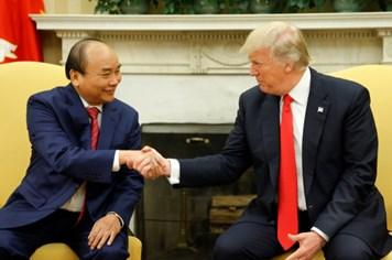Chính quyền mới của Hoa Kỳ coi trọng và mong muốn thúc đẩy hợp tác với Việt Nam