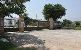 Chủ doanh nghiệp Hàn Quốc bỏ trốn tại Thái Bình: Lập tức xác định tình trạng hoạt động của doanh nghiệp
