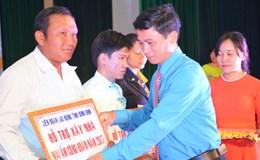 LĐLĐ tỉnh Bình Định: Phát triển hơn 1.800 đoàn viên trong Tháng Công nhân
