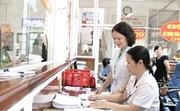 Coi doanh nghiệp, người tham gia BHXH là trung tâm phục vụ