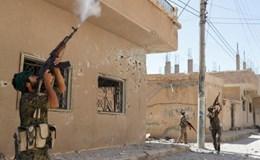 Nguy cơ xung đột leo thang ở Syria