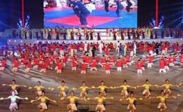 """Đại hội thể thao toàn quốc: Không phải là """"cuộc chơi ngàn tỉ"""""""