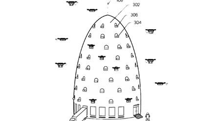 """Bản tin nóng công nghệ: Amazon """"xây tổ"""" cho Drone; Điện thoại """"bóp"""" HTC U11"""
