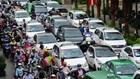 """Đề xuất quản lý taxi Hà Nội theo vùng, màu sơn: Doanh nghiệp """"than trời"""", Sở GTVT bảo """"chưa chốt""""!"""