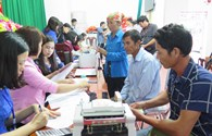 Hậu sự cố môi trường do Formosa Hà Tĩnh: Nhanh chóng hoàn tất việc bồi thường
