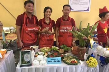 """""""Bữa cơm"""" chào mừng Ngày Gia đình Việt Nam"""