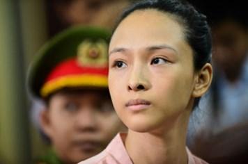 Xét xử Hoa hậu Phương Nga: Phiên tòa của cải cách tư pháp