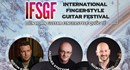 Liên hoan Guitar fingerstyle quốc tế - IFSGF 2017 tại VN