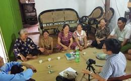 Những dấu hỏi từ vụ kêu cứu của gia đình liệt sĩ ở Hà Nội