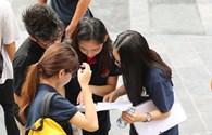 """Tuyển sinh đại học 2017: Tránh """"sập bẫy"""" điểm sàn"""