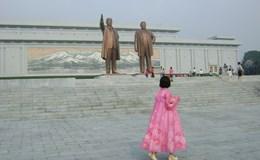 Chuyện dọc đường: Em gái Bình Nhưỡng