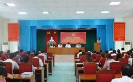 LĐLĐ tỉnh Vĩnh Phúc: Thành lập mới được 27 CĐCS