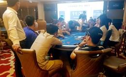 """Hiệp hội Bridge & Poker VN quyết siết vòng """"kim cô"""""""