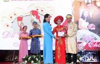 Đám cưới công nhân