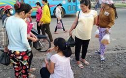 Mức sống giới trung lưu Việt Nam như thế này chăng?