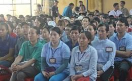 Khánh Hòa thiếu hụt trầm trọng lao động: Vì đâu nên nỗi?