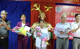 LĐLĐ huyện Duy Xuyên (Quảng Nam): Nhận phụng dưỡng suốt đời 34 Mẹ Việt Nam Anh hùng