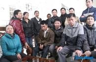 Cty CP Cơ khí Vinh (Nghệ An): 46 lao động mòn mỏi chờ trợ cấp thôi việc
