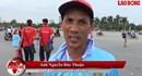 """Video: Gặp gỡ """"Running Man"""" mới trước giờ bóng lăn"""