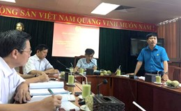 Tổng LĐLĐVN tổ chức hai cuộc thi về công nhân và Công đoàn