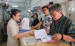 Mất sổ BHXH, làm thế nào để hưởng trợ cấp thất nghiệp?