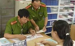 Muốn nhập  khẩu vào TP Hà Nội cần giấy tờ gì?