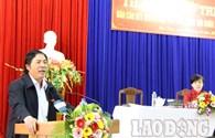 Trưởng ban Nội chính TƯ Nguyễn Bá Thanh: Vừa chống, vừa phòng tham nhũng