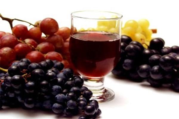 Đây là một trong những loại nước ép tốt nhất giúp bạn loại bỏ độc tố từ đường tiêu hoá.