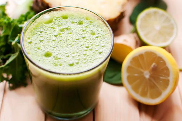Ngoài ra nó chứa axit folic rất tốt cho sức khoẻ tiêu hoá và đặc biệt tốt cho những người bị thiếu máu.