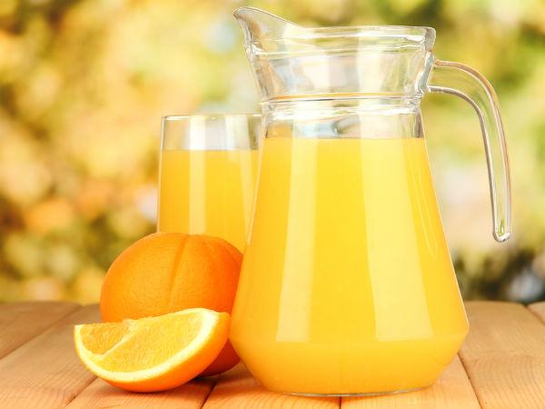 Cam, lô hội và rau bina: Loại nước này rất giàu vitamin C và axit citric, giúp tăng môi trường axit trong dạ dày, hỗ trợ tiêu hoá một cách tuyệt vời.