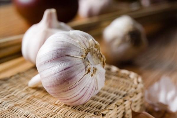 27 kors - Những lợi ích hay ho từ việc ăn tỏi thường xuyên