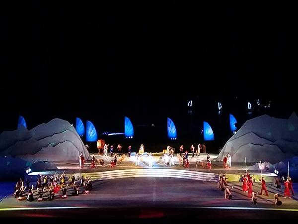 Festival di sản Quảng Nam 2017: Thanh cao mà sáng tạo, nhiệt thành mà sâu lắng - Ảnh minh hoạ 6