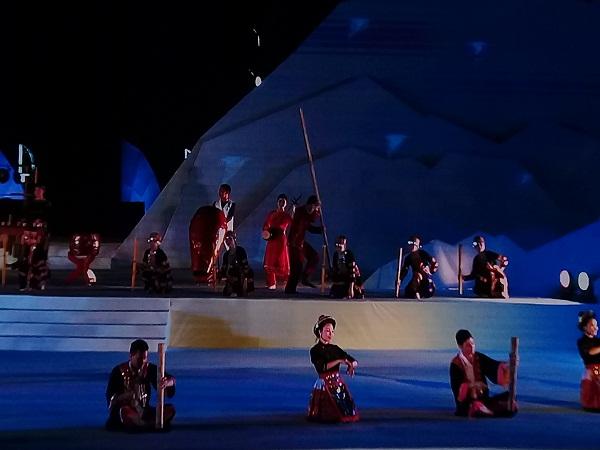 Festival di sản Quảng Nam 2017: Thanh cao mà sáng tạo, nhiệt thành mà sâu lắng - Ảnh minh hoạ 3
