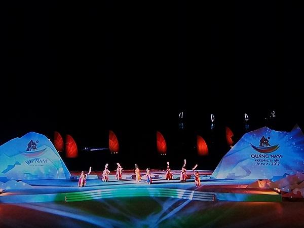 Festival di sản Quảng Nam 2017: Thanh cao mà sáng tạo, nhiệt thành mà sâu lắng - Ảnh minh hoạ 5