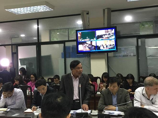 Đại diện Cục Thú y cho biết, hiện Việt Nam đã lấy hơn 200.000 mẫu xét nghiệm (Trung Quốc lấy 160.000 mẫu) tại trên 100 chợ và các điểm tập kết có nguy cơ xảy ra dịch cao nhưng không phát hiện trường hợp nào dương tính với với virus H7N9.