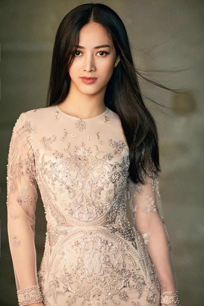 Ngay khi bước ra từ cuộc thi Ngôi sao ngày mai với danh hiệu quán quân, Mai Thanh Hà được đánh giá cao về mặt sắc vóc.